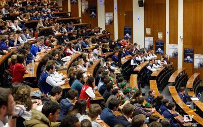 Le Congrès Régional d'Automne des Junior-Entreprises à Nancy