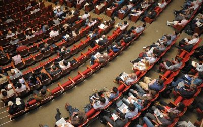 Un week-end à Seignosse pour le 51ème Congrès National d'Hiver des Junior-Entreprises