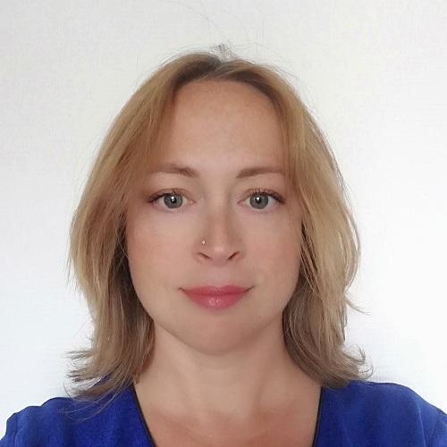 Aurélie URBAIN