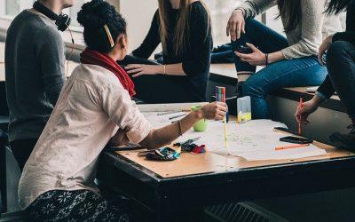 Lancement de Junior-Entreprises Strasbourgeoises